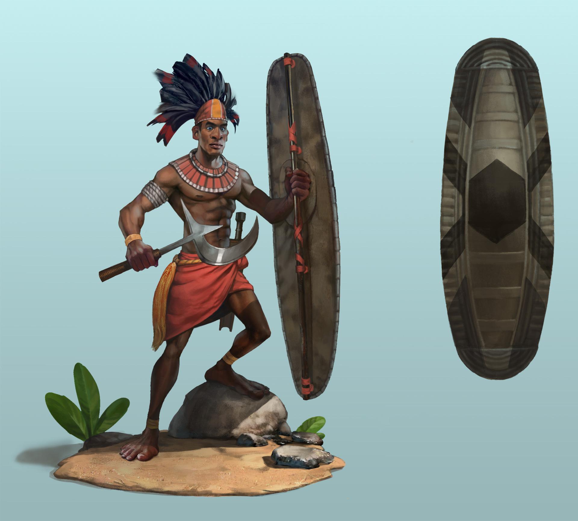 Kongo_Unique Unit_Ngao Mbeba.jpg