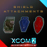 Локализация мода Shield Attachments