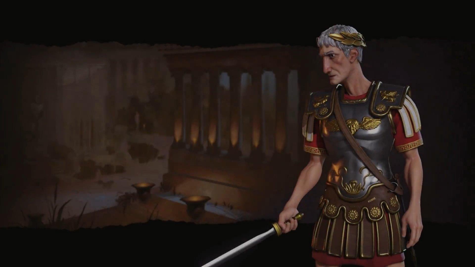 Sid Meier's Civilization VI  — как играть и выигрывать за Траяна